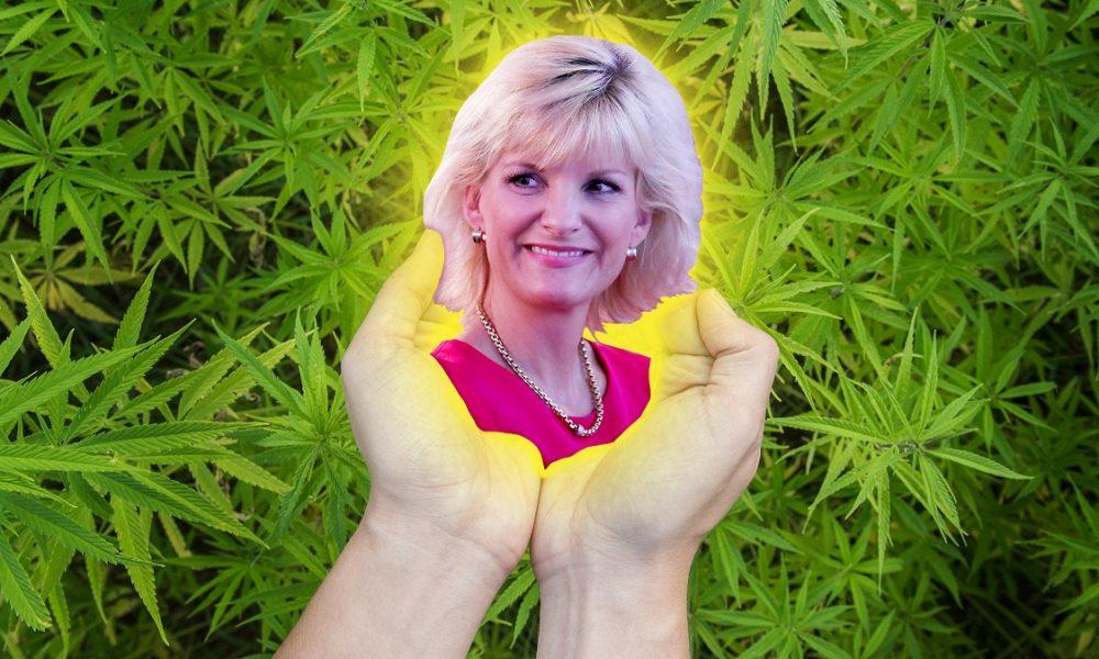 Neue Drogenbeauftragte