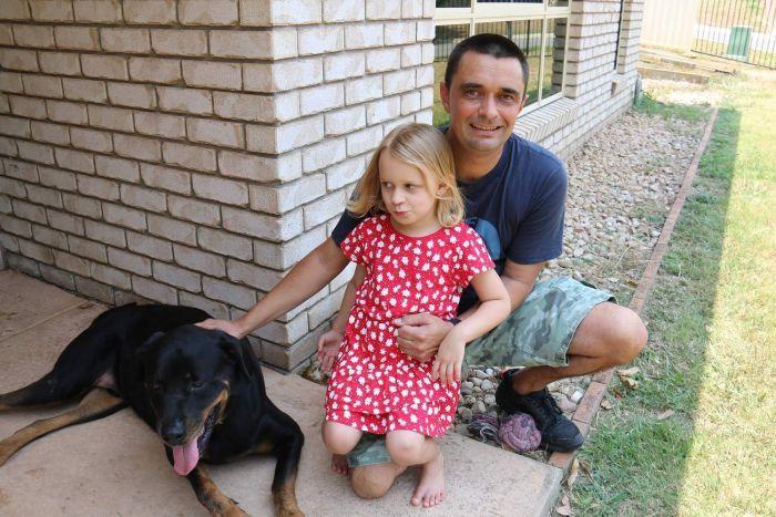"""Krebstumore bei einem Hund """"verschwinden"""" nach experimenteller Behandlung"""