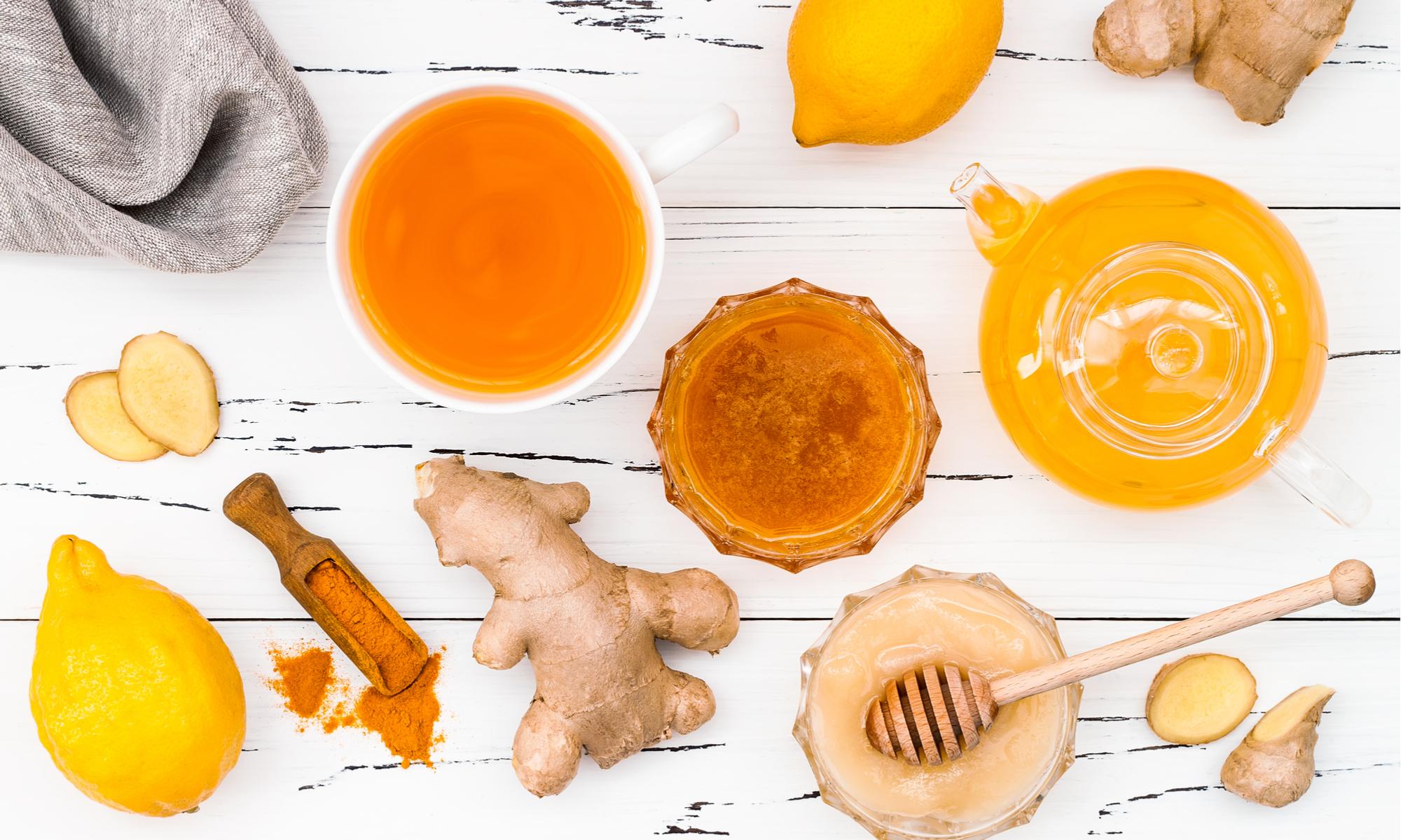 Erkältungsgefahr trotzen mit diesem immunstärkenden Tonikum