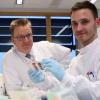Mögliches Heilmittel gegen Krebs zufällig entdeckt