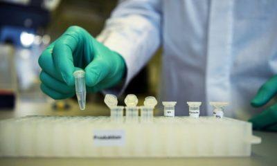 USA bieten viel Geld für exklusiven Zugang zu Coronavirus-Impfstoff